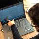 softwareontwikkelaar met scorekaart
