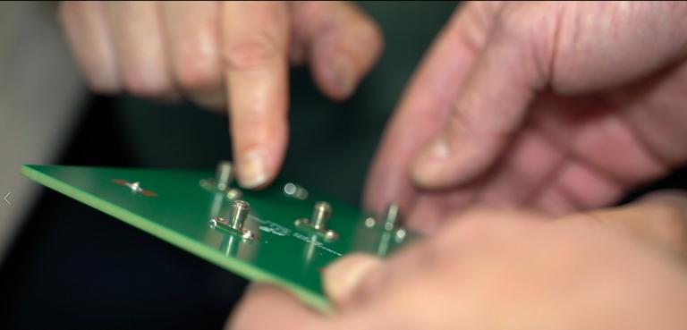 Smart Photonics gaat de wereld veranderen