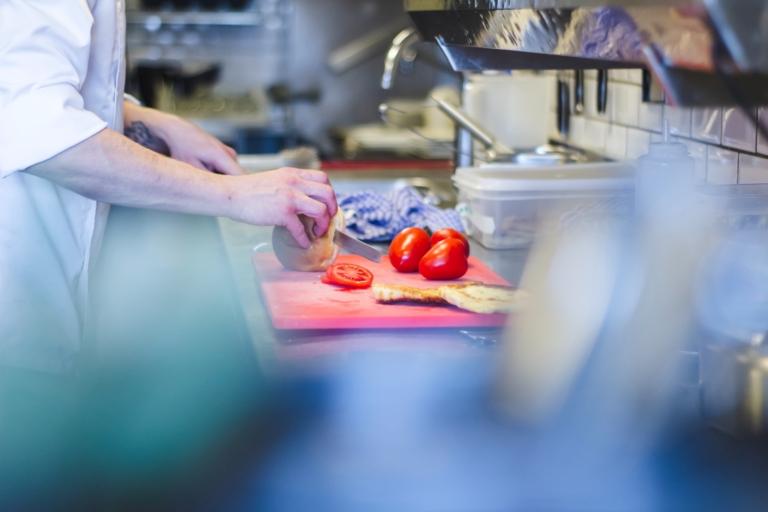 Opleiding voor innovatieve smaakmakers