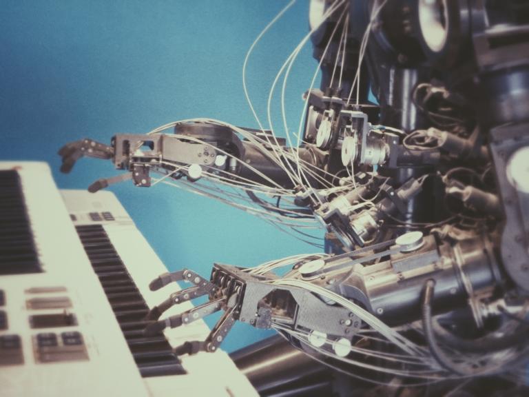 People 4.0: Fabriek van de toekomst