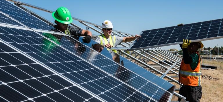 Learning communities: samen aan de slag met de energietransitie