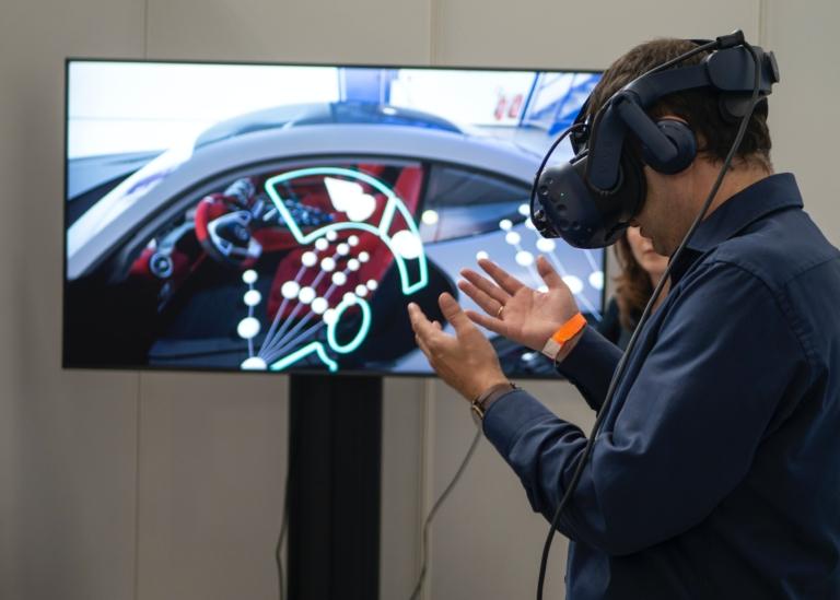 VR-leercultuur in veiligheid en gezondheid