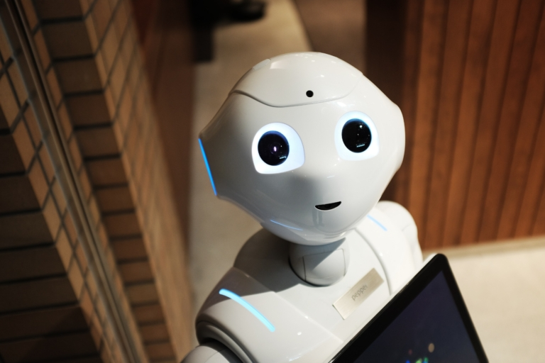 Innovatieve Leeromgeving MKB-Robotiseert